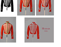 Hussar London