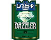 Littleover Brewery Pump Clip[ Designs
