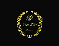 Manual Identity Cote D'or Swimwear