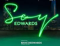 Campaña verano Soy - Banco Edwards