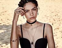 Melie Jewelry Online Store