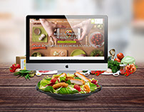My Food Is Good | Website Responsivo