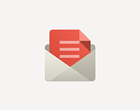 Email Focus Animation