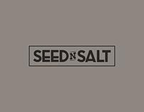 Seed N Salt, Logo Design