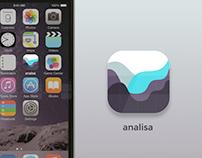 app icon - ui challenge 004