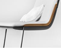 BC-45 Chair