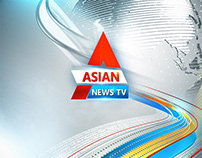 ASIAN NEWS TV