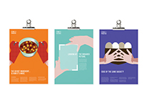 Design Practice Posters