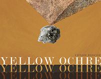 Yellow Ochre - Album Cover Design