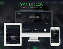 Yattagan SMF Responsive Theme