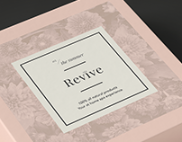 Revive Spa Subscription