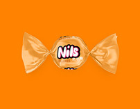 Nils Chewy Candies