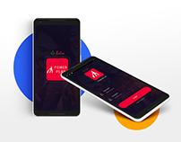 Mobile App - Powerplay