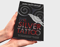 The Silver Tattoo book design