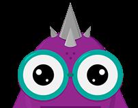 Monstruo-nerd