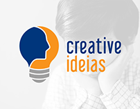 Creative Ideas - Redesign