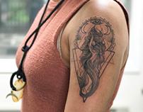 Aragon Tattoo
