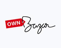 Own bazar Logo