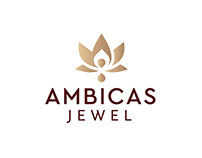 Ambicas Jewel - Hotel and Restaurant Branding