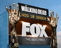The Walking Dead 6a - Spectecular (FOX Netherlands)