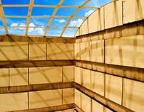 Sauna Design: Taking an Advantage of Tide Level