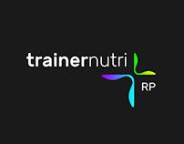 Marca TrainerNutri.RP