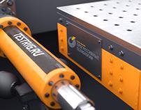 Vibration Stand – Sound Design