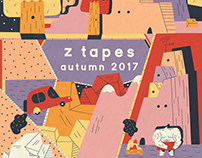 z tapes autumn 2017 compilation