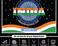 Independence Day graphics