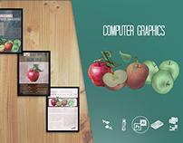 Computação Gráfica // Computer Graphics