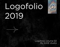 Logofolio - Vol. 02