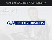 GA Creative Brands