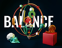 TOTEM: BALANCE