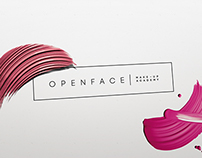 OPENFACE make-up academy