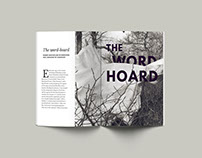 The Word Hoard
