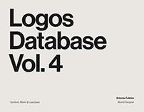 Logos Database Vol. 4