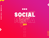 Social Media - Food #2019