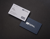 BUSINESS CARD DESIGN COLLECTION |名片設計