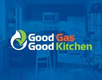 Thiết kế thương hiệu Good Gas Good Kitchen