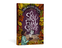 Linda Williams Jackson - A Sky Full of Stars Book Cover