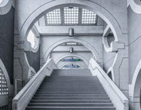 Keihan Uji Station