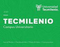 Tecmilenio (Toluca)