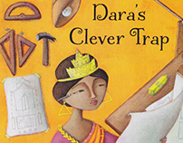 Dara's Clever Trap - Barefoot Books