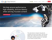 Google ISP Portal App