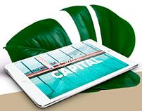 Suite Capital Web