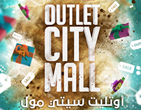 Outlet City Mall Campaign