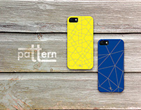 Pattern Phone Covers