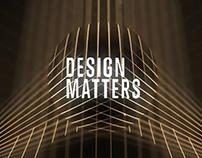 Design Matters - Computer Arts Commission