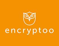 encryptoo | Branding