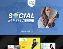 Social Media Pegasus